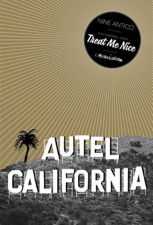 Autel California édition Simple