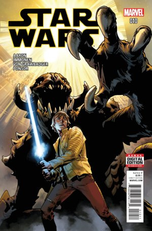 Star Wars # 10 Issues V4 (2015 - 2019)