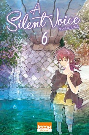 A Silent Voice T.6