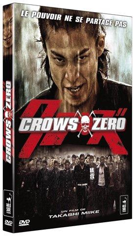 Crows Zero édition Française