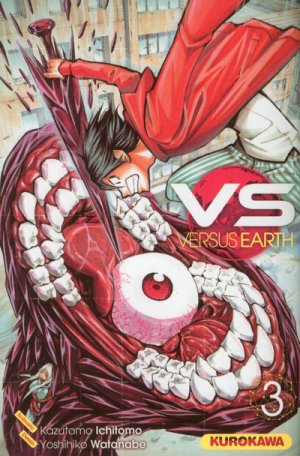 Vs Earth T.3