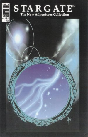 Stargate - The New Adventures Collection édition Issues