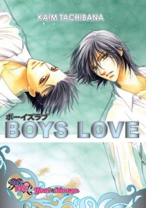 Boys Love édition USA