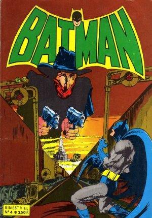 Batman édition Kiosque (1975 - 1976)