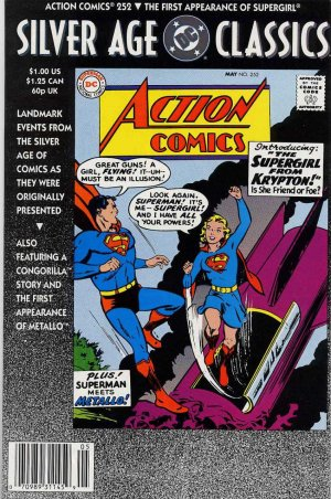 DC Silver Age Classics édition Issues