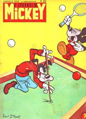 Le journal de Mickey 209