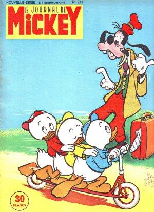 Le journal de Mickey 211