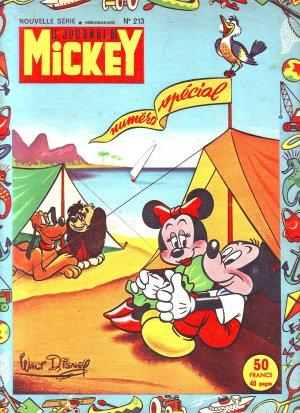 Le journal de Mickey 213