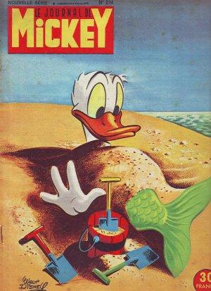 Le journal de Mickey 214