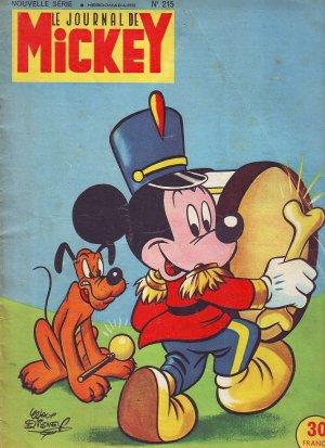 Le journal de Mickey 215