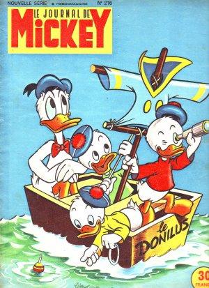 Le journal de Mickey 216