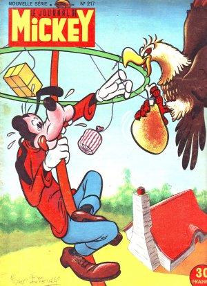 Le journal de Mickey 217