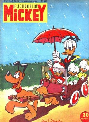 Le journal de Mickey 230