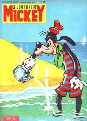 Le journal de Mickey 432
