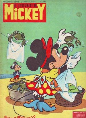 Le journal de Mickey 435