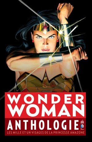 Wonder Woman - Anthologie 1