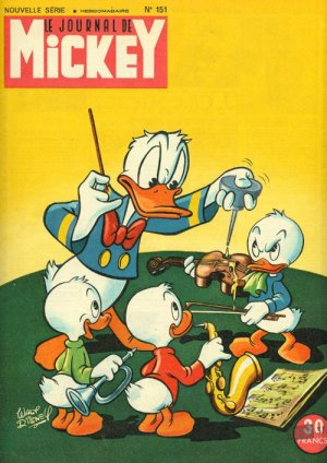 Le journal de Mickey 151
