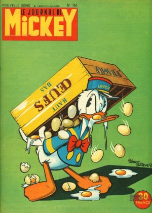 Le journal de Mickey 154
