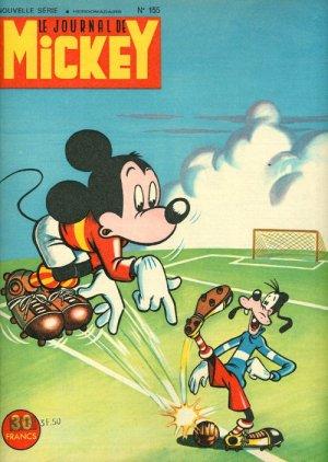 Le journal de Mickey 155
