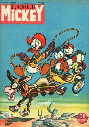 Le journal de Mickey 156