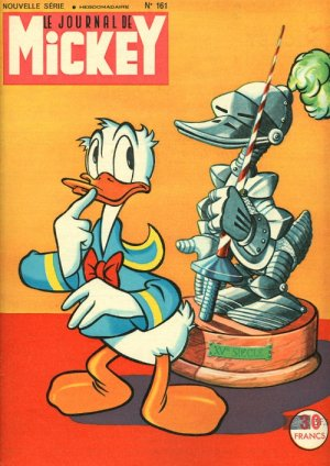 Le journal de Mickey 161