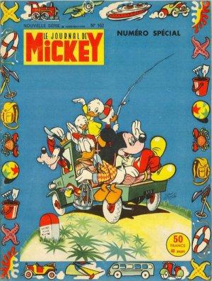Le journal de Mickey 162