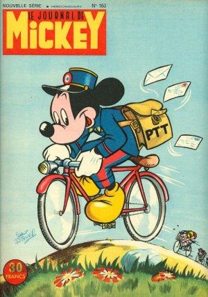 Le journal de Mickey 163