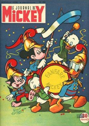 Le journal de Mickey 164