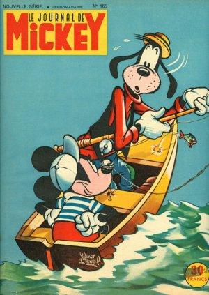 Le journal de Mickey 165