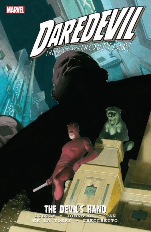 Daredevil édition TPB Softcover - Issues V1 Suite (2010 - 2011)