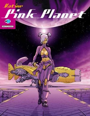 Pink planet édition Hors série