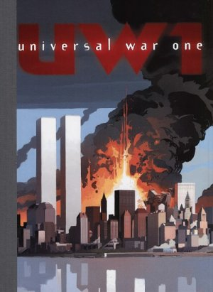Universal war one édition Deluxe