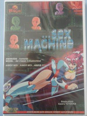 Sex Machine édition Simple