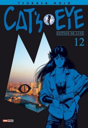 Cat's Eye #12