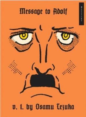 L'Histoire des 3 Adolf édition Deluxe