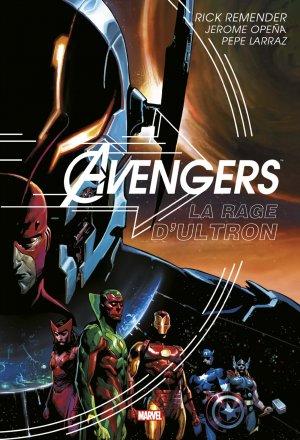 Avengers - La rage d'Ultron