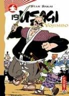 Usagi Yojimbo # 19