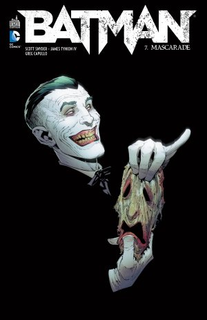 Batman 7 - Mascarade