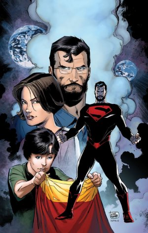 Superman - Lois and Clark # 1 Issues