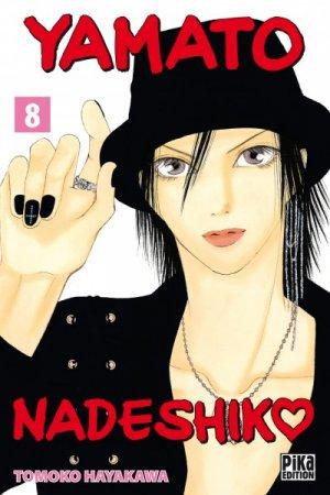 Yamato Nadeshiko # 8