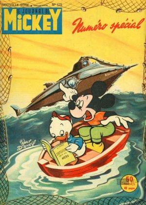 Le journal de Mickey 175