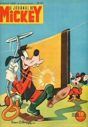 Le journal de Mickey 177