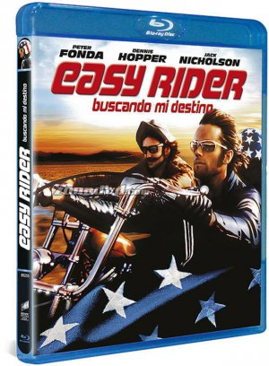 Easy Rider édition Simple