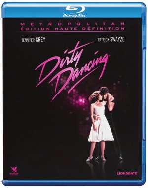 Dirty Dancing édition Simple