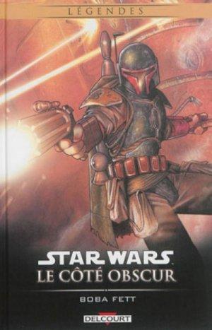 Star Wars - Le Côté obscur T.7