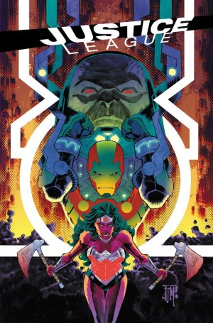 Justice League # 45 Issues V2 - New 52 (2011 - 2016)