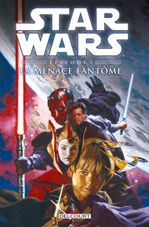 Star Wars 1 - La Menace fantôme - Réédition 2015