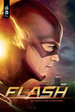 Flash - La Série TV édition TPB hardcover (cartonnée)