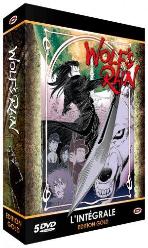 Wolf's Rain édition Edition Gold