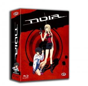 Noir édition Intégrale - Blu-Ray
